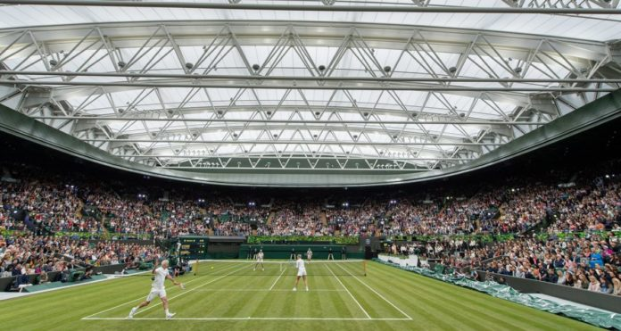 5 momenti indimenticabili di Wimbledon