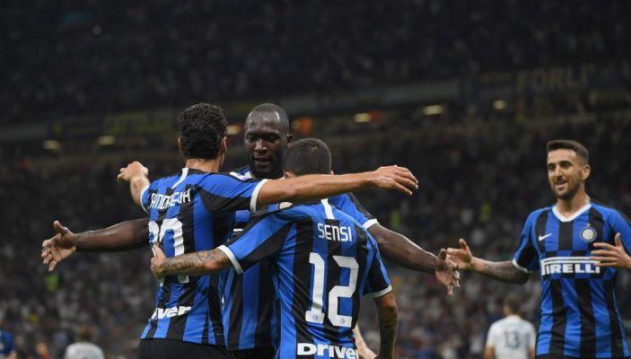 Lecce Inter: Conte non può sbagliare!