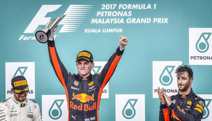 5 motivi per cui Max Verstappen non sta simpatico
