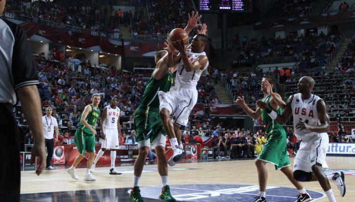 Russell Westbrook 5 curiosità sul cestista