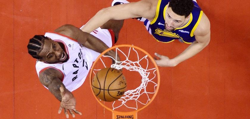 5 curiosità sulle NBA Finals