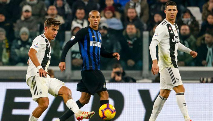 I 5 Inter-Juventus più belli di sempre