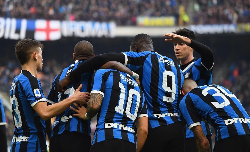 Inter-Sampdoria: le parole di Conte e la probabile formazione