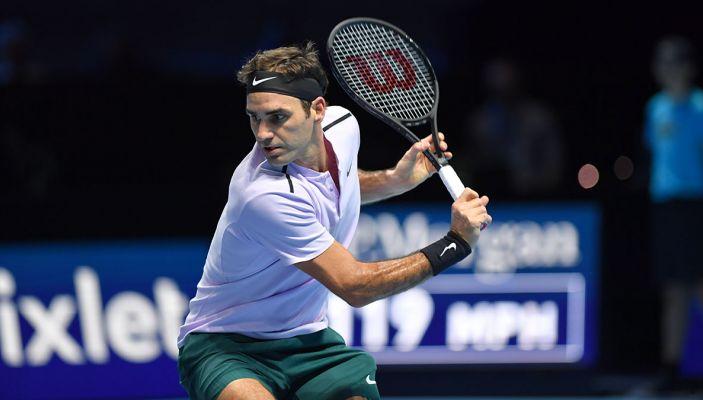 10 cose che (forse) non sai su Roger Federer!