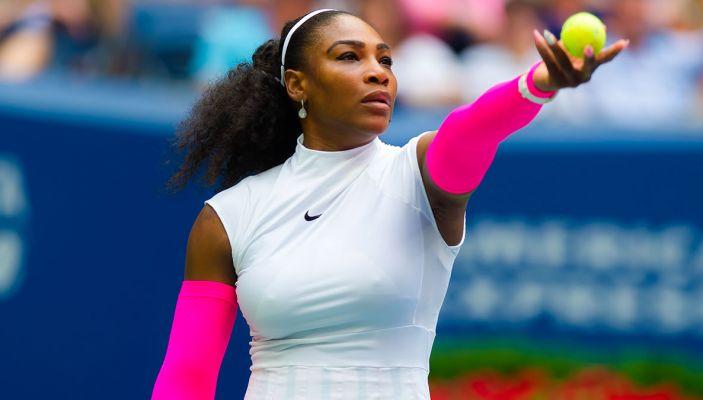 10 Curiosità che non sapevate su Serena Williams