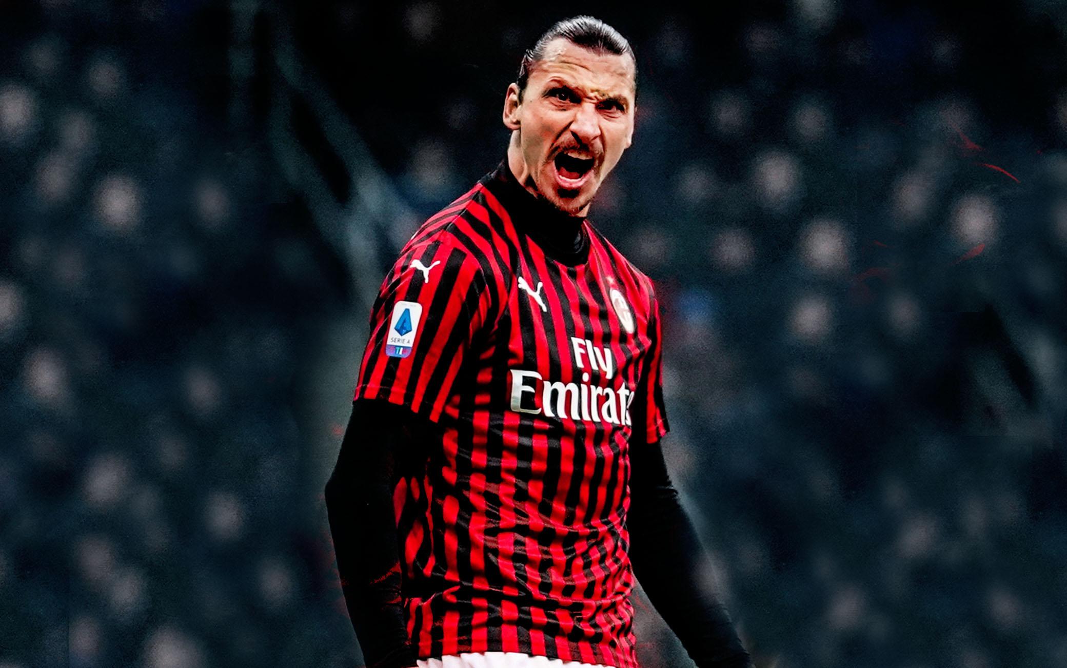 Ibra si è offeso con il Milan: cosa succede?
