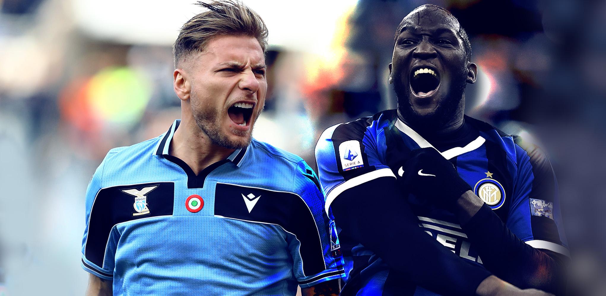 Lazio Inter: sfida da sogno!