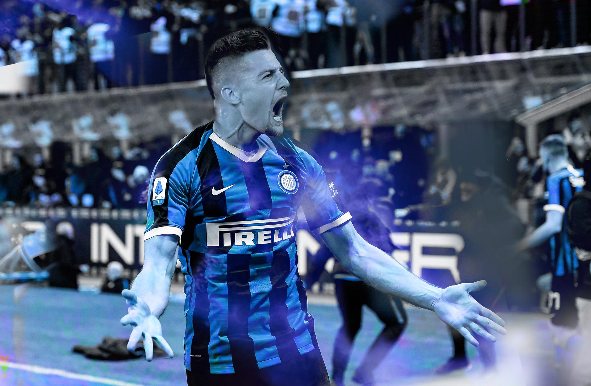 Inter su Milinkovic: c'è l'offerta!