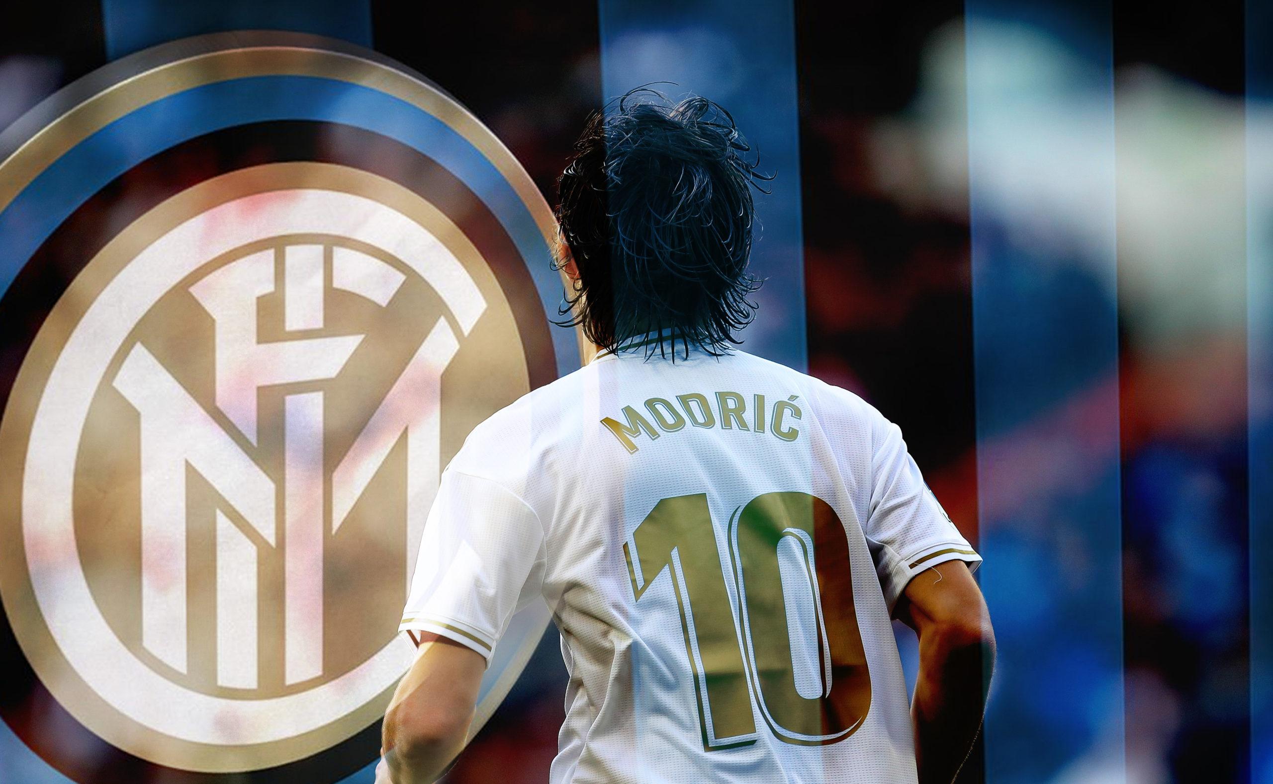 Modric all'Inter: si può fare