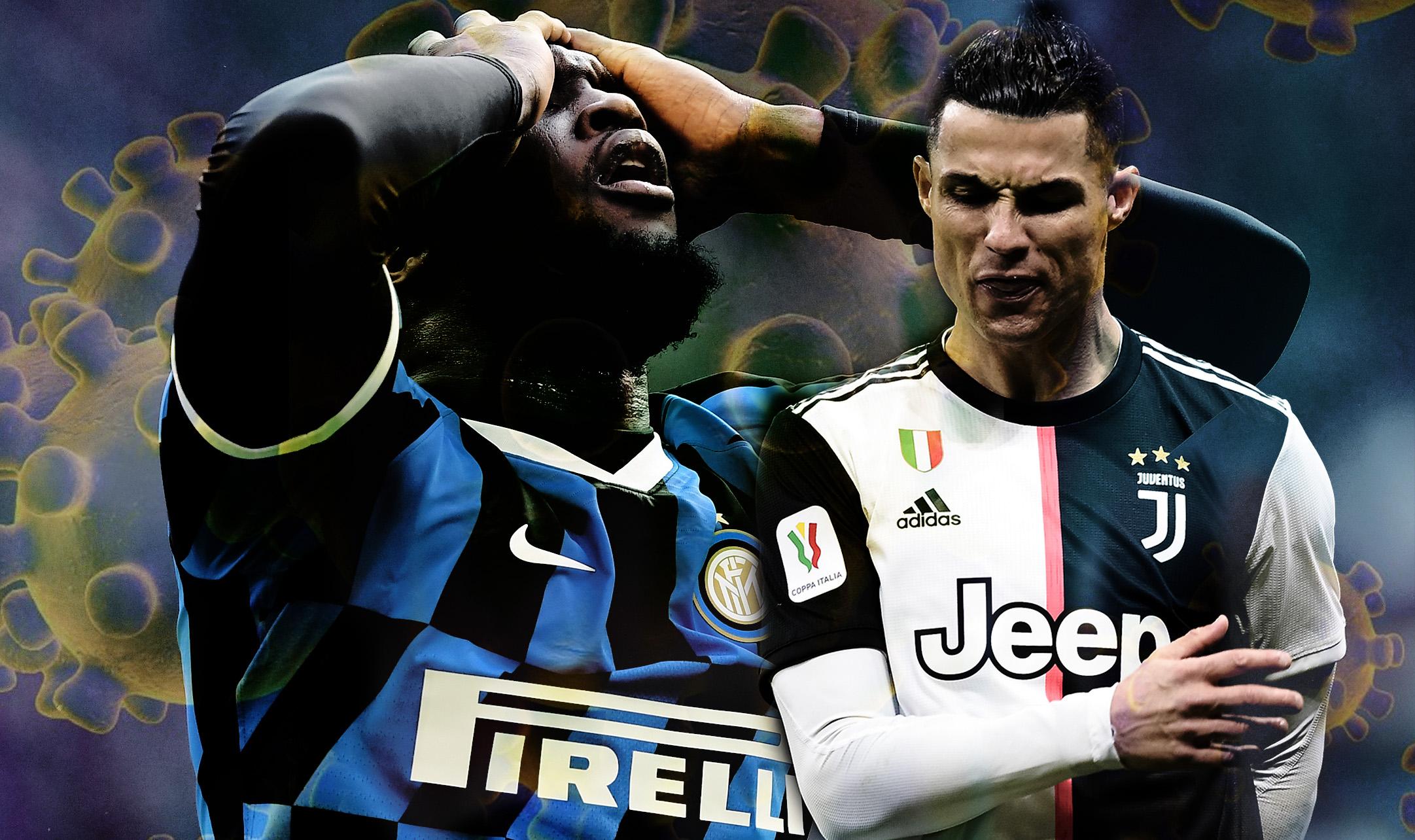 Non si gioca la Coppa Italia: è incubo calendario