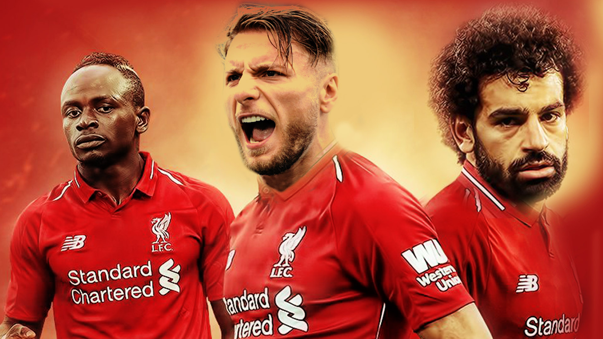 Immobile al Liverpool nel trio delle meraviglie?