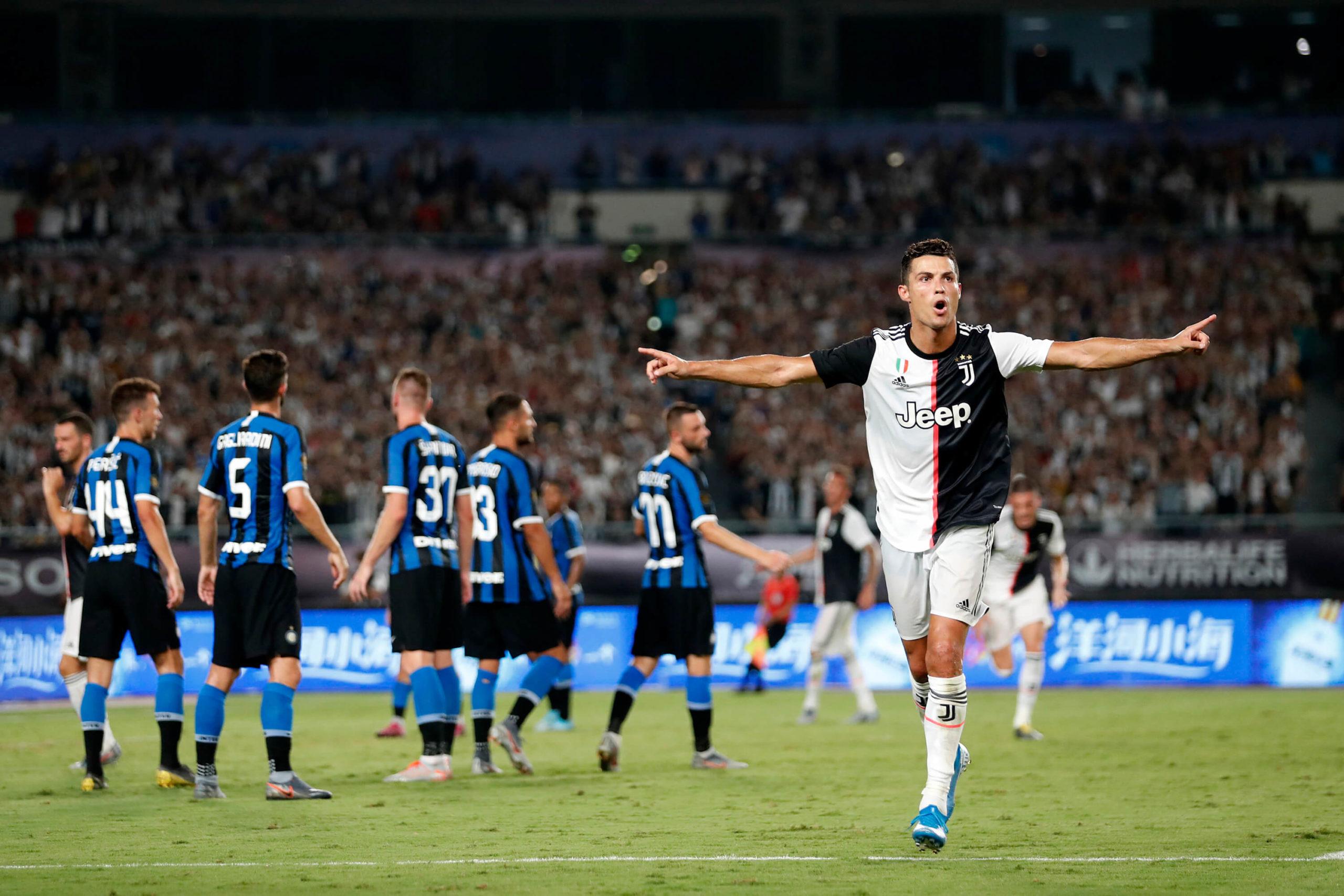 Serie A: le date dei recuperi
