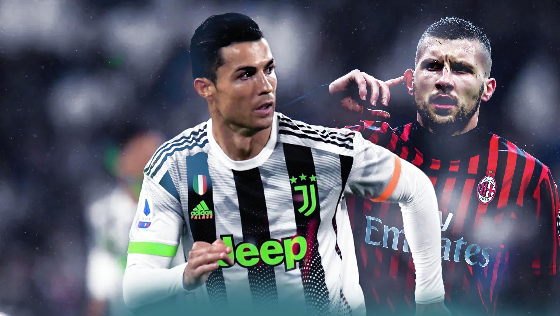 Juventus Milan: Coppa Italia nel mirino!