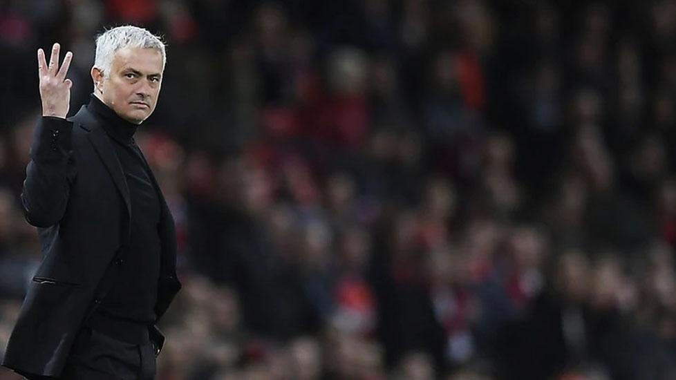 Mourinho: la sua TOP 11