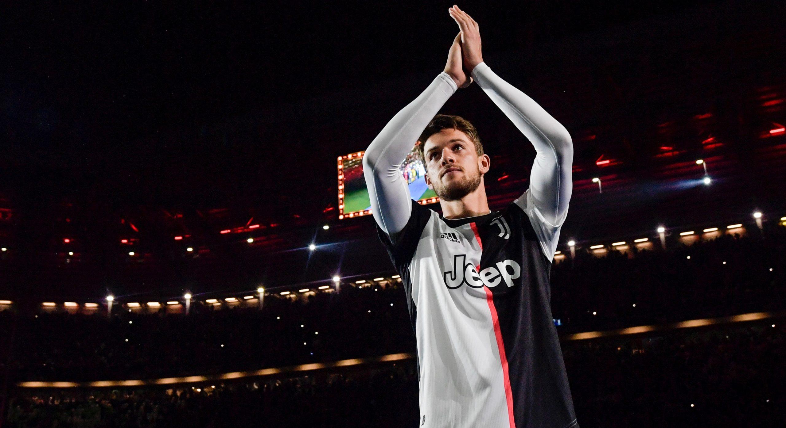 Sassuolo-Juventus: le formazioni
