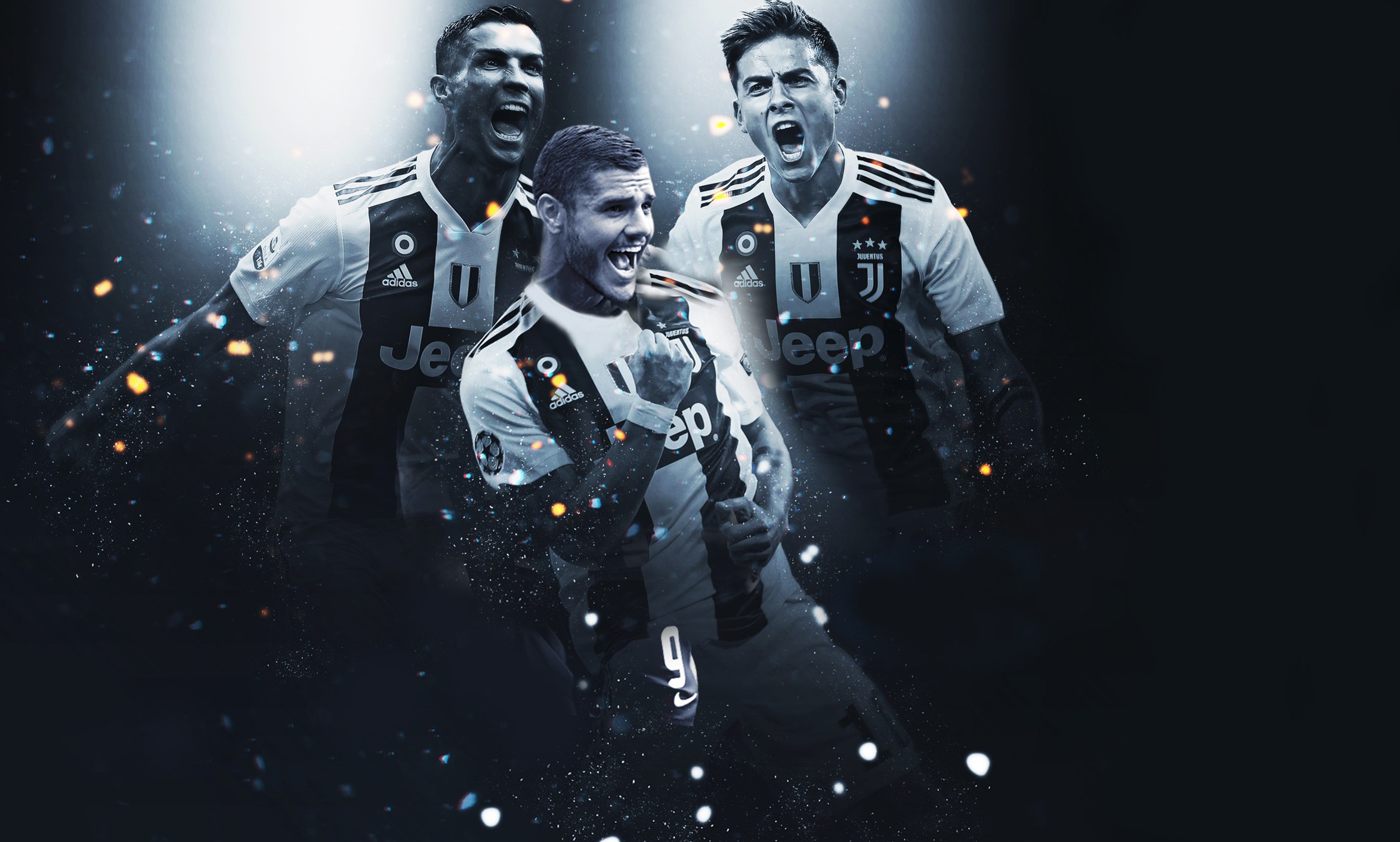 Icardi Juventus: c'è la trattativa