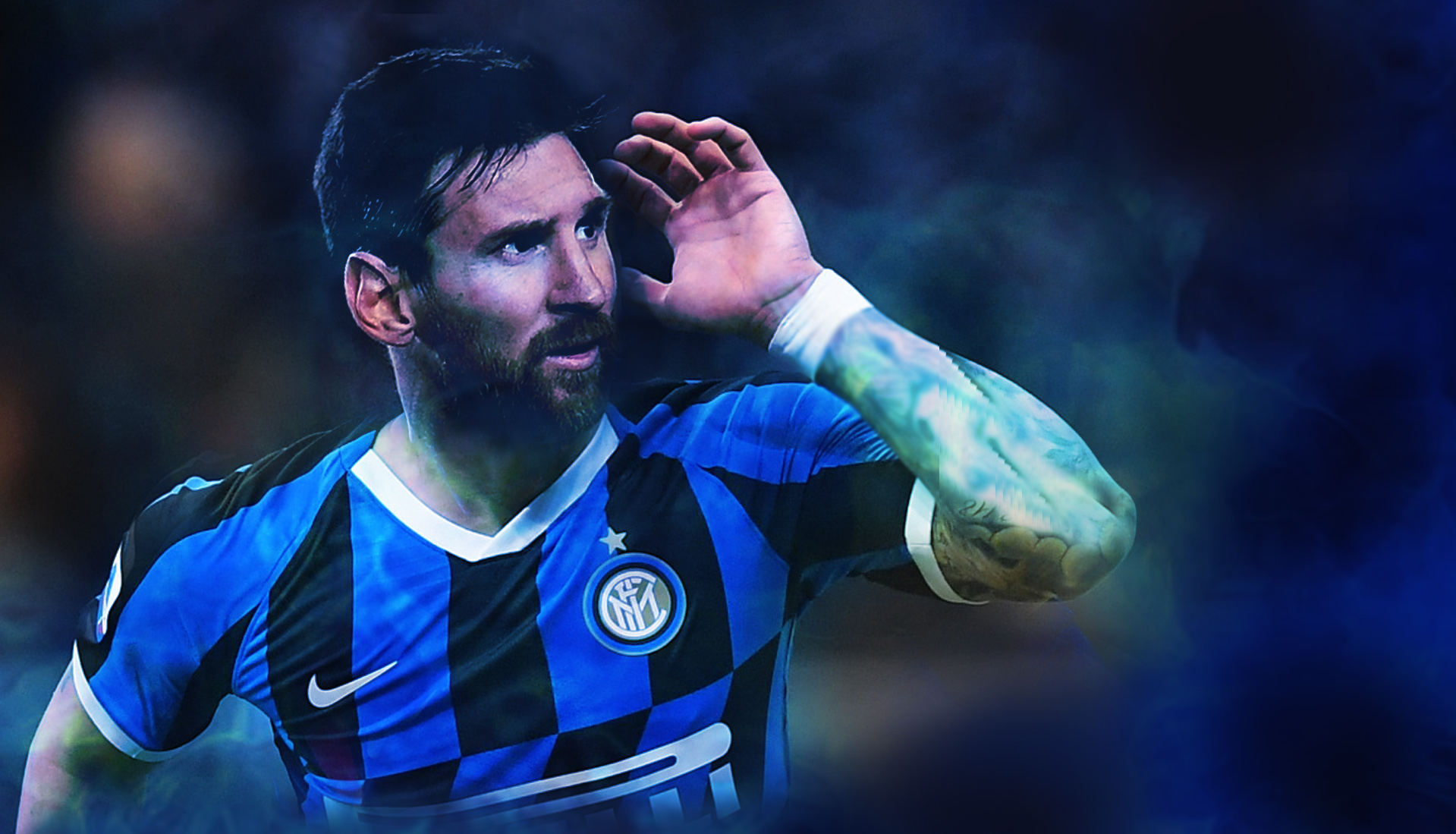 Messi all'Inter, Moratti lo ha detto!