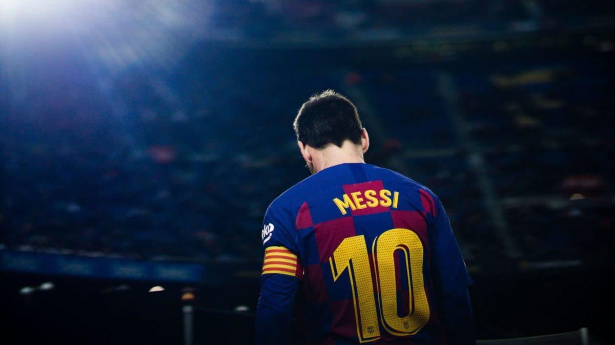 Messi all'Inter? In Argentina dicono che si può fare