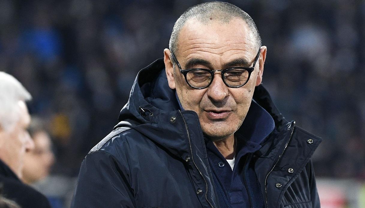 Sarri resta alla Juventus?