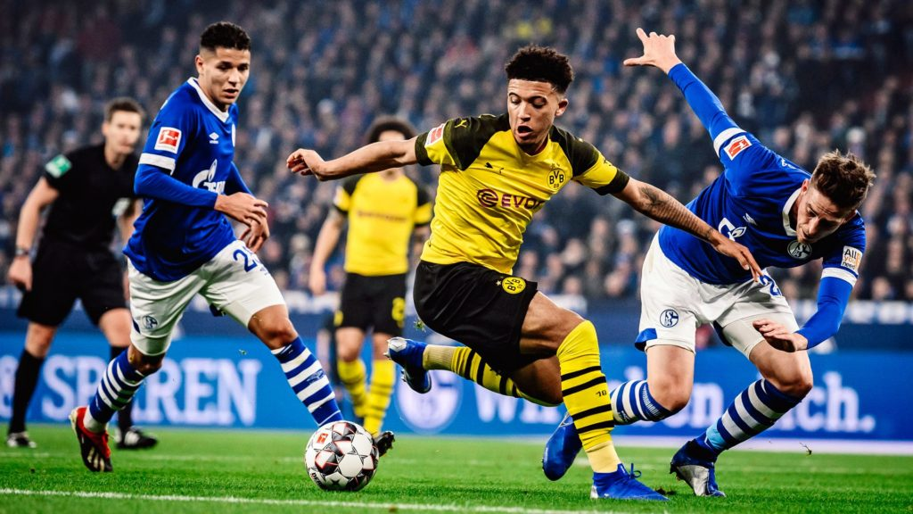 Bundesliga, si riparte!