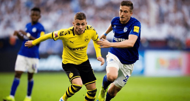 Borussia Dortmund – Shalke 04 in streaming
