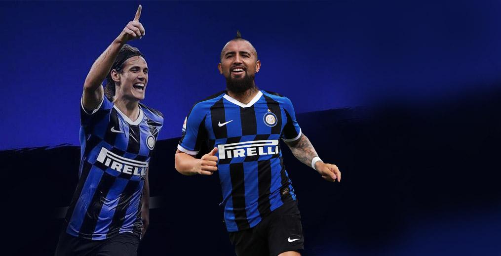 La storia della nuova Inter è tutta da scrivere