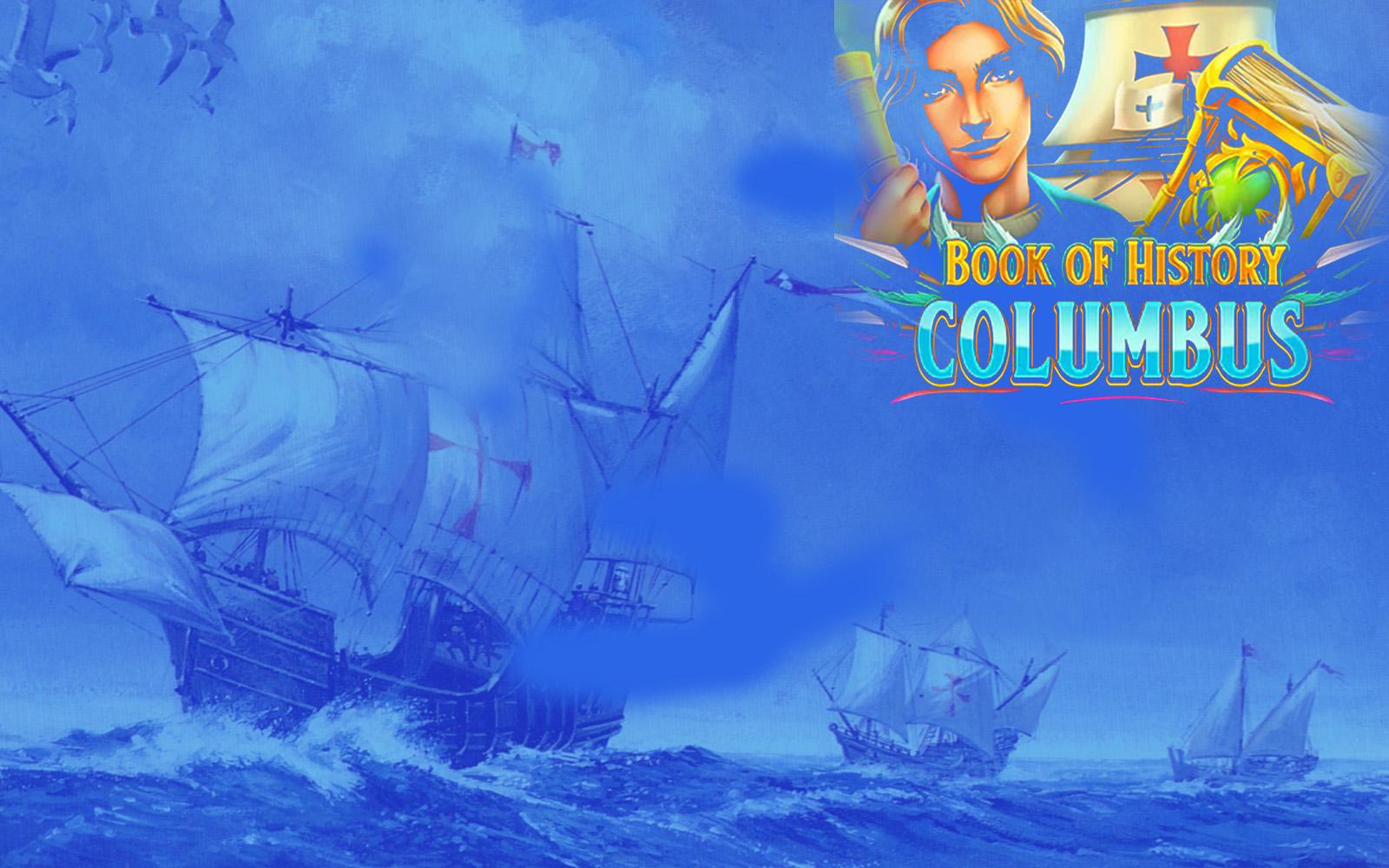 La Storia di Colombo diventa una slot