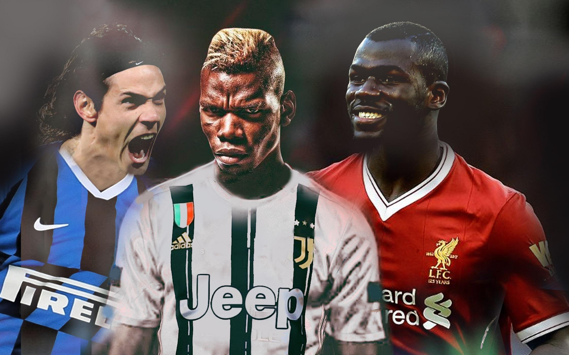 Calciomercato: gli affari della settimana