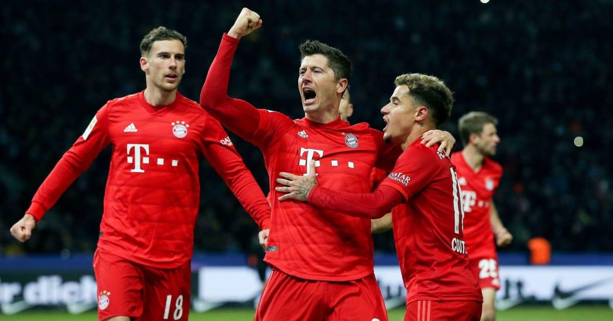 Bundesliga: si scommette così…