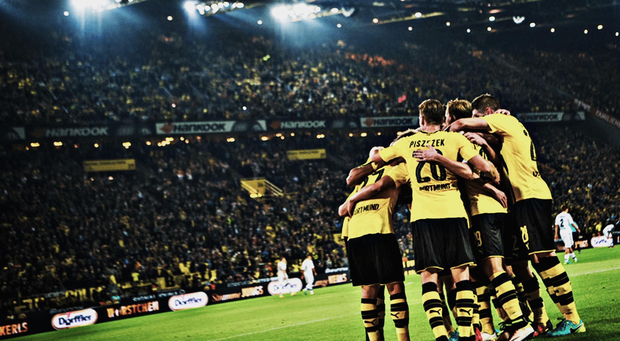 Riparte la Bundesliga!