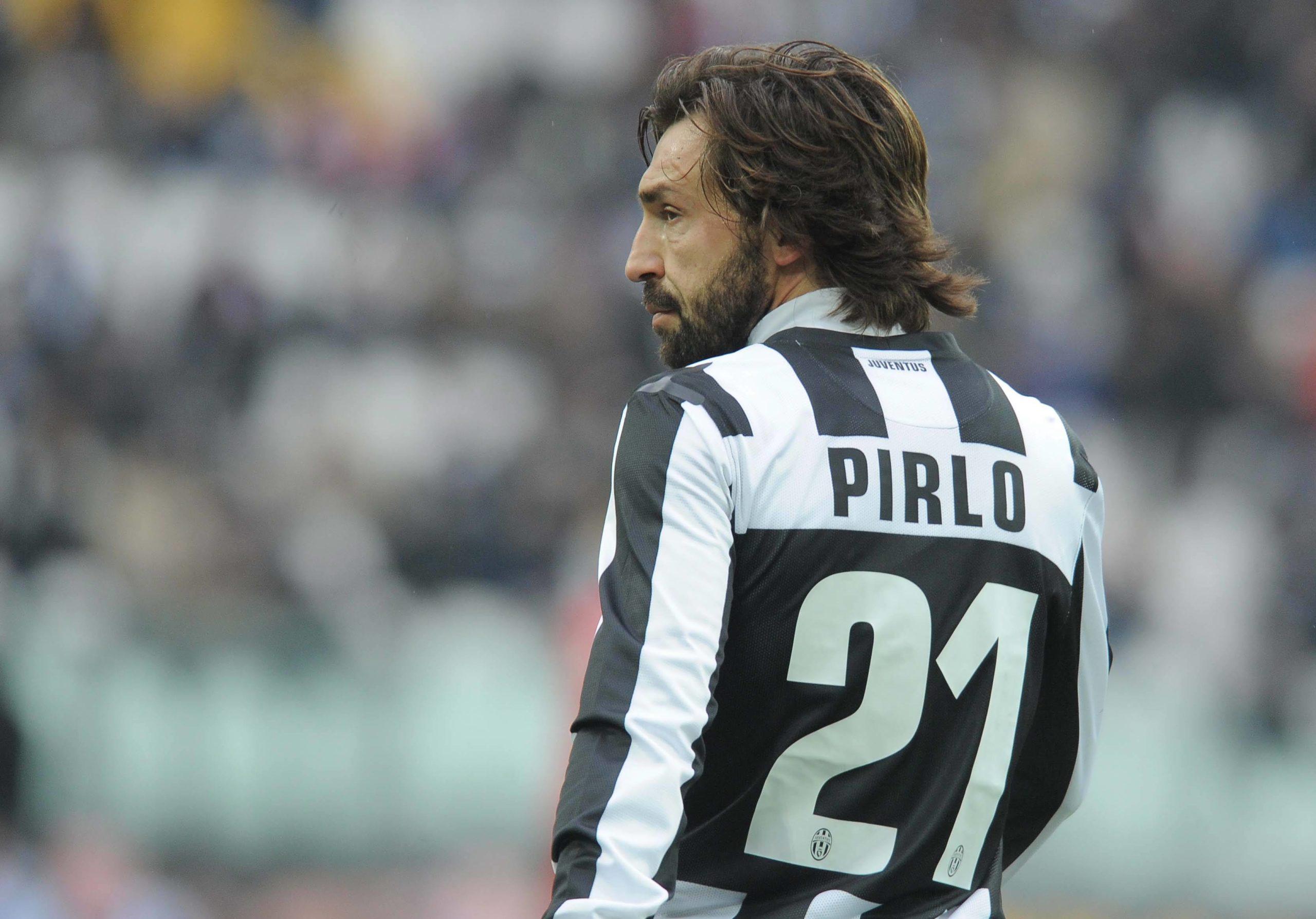 Andrea Pirlo torna alla Juve!