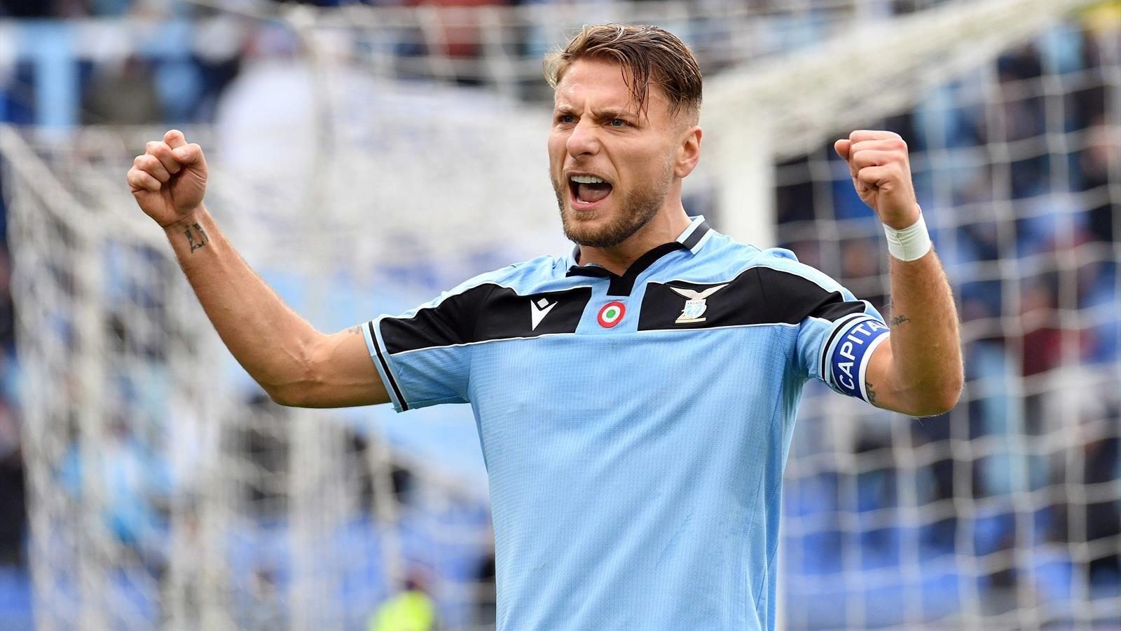 Serie A: si torna in campo!
