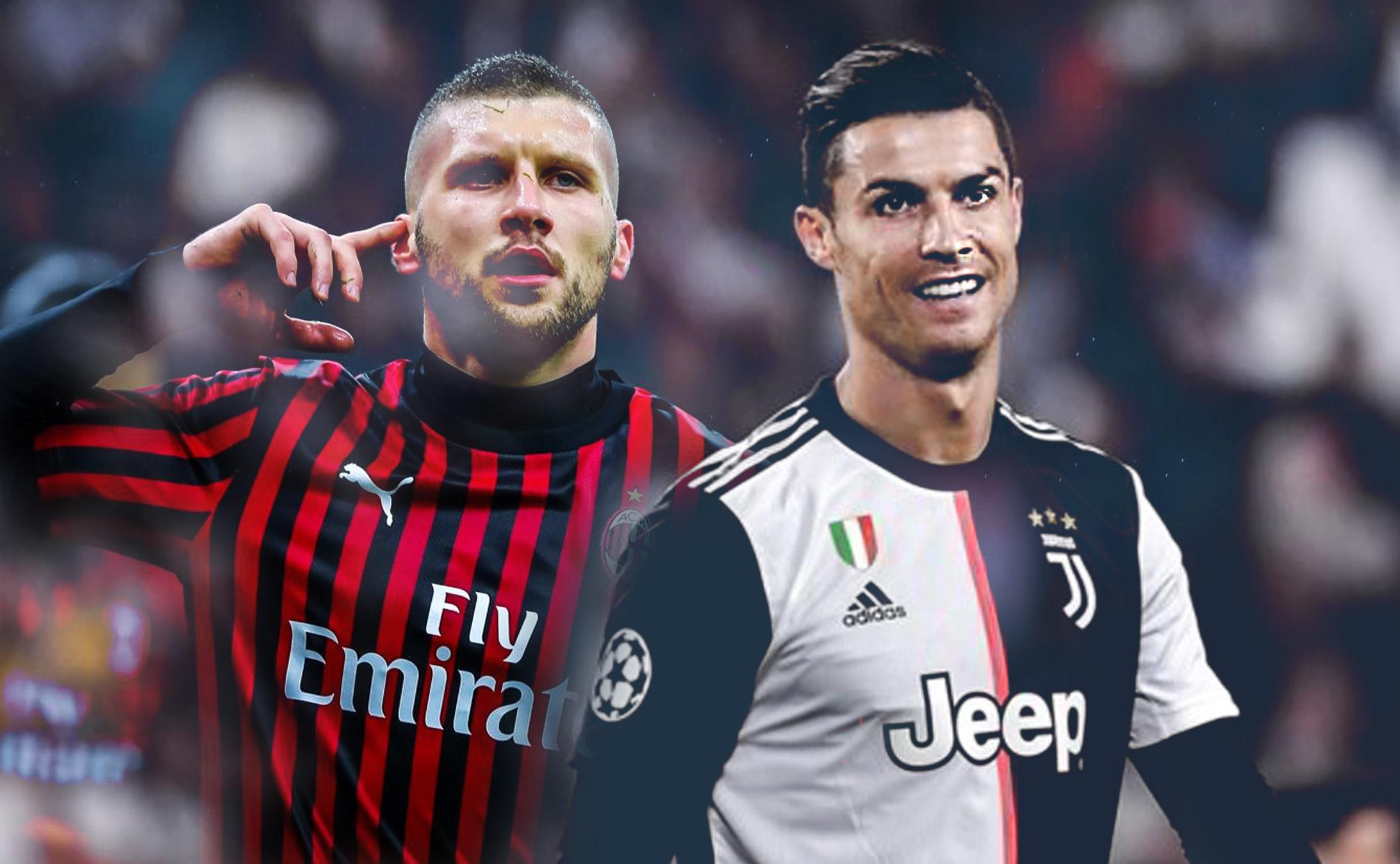 Juventus-Milan: Coppa Italia da brividi!