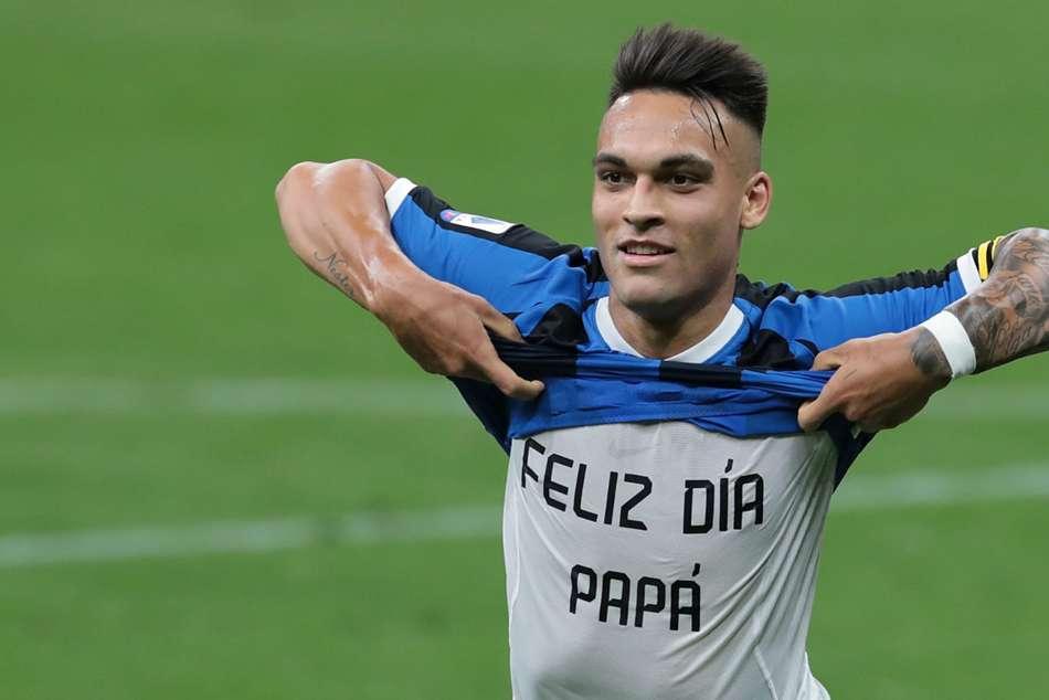 Inter: Lautaro non va al Barcellona?
