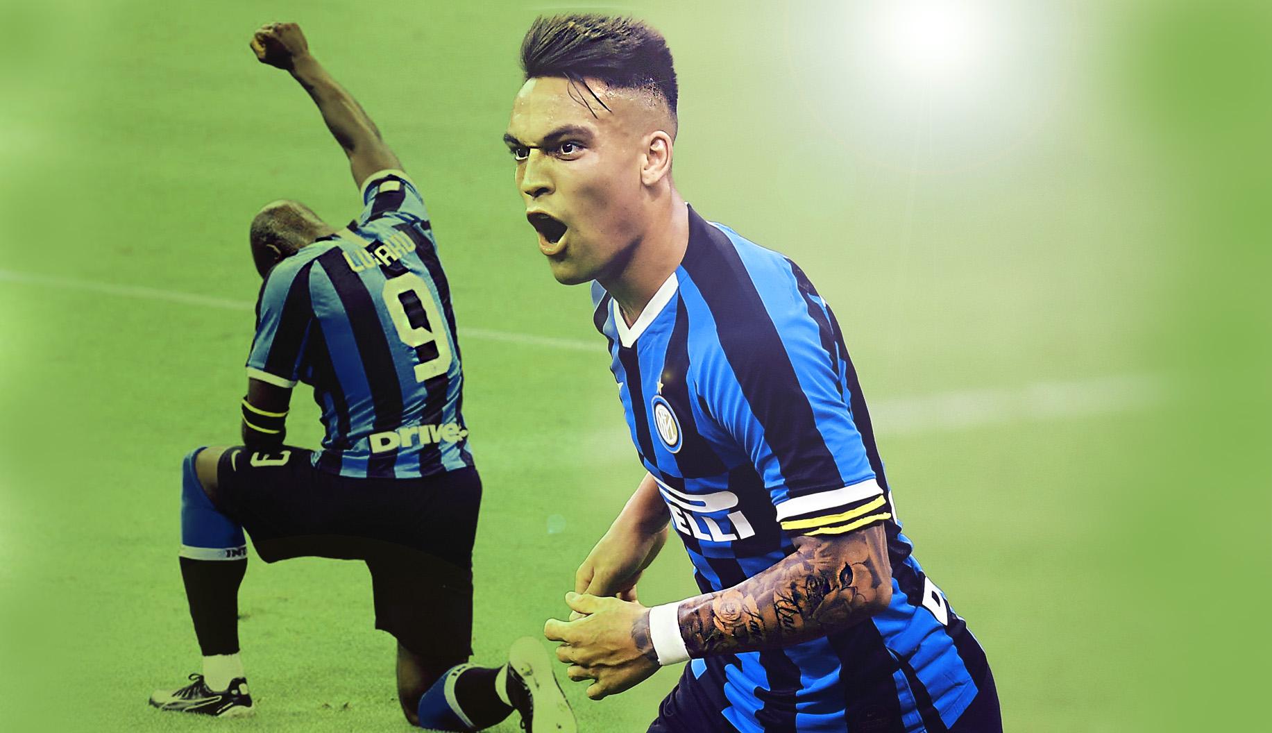 Inter: la sfida continua! Immagini e prossimi match