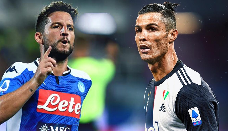 Napoli Juventus: formazioni, consigli e promo sulla finale di Coppa Italia!