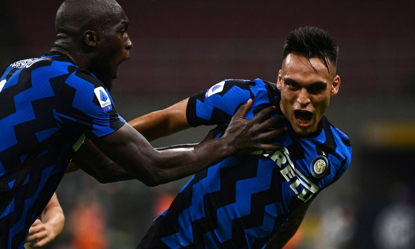Inter-Getafe: obiettivo Europa League!