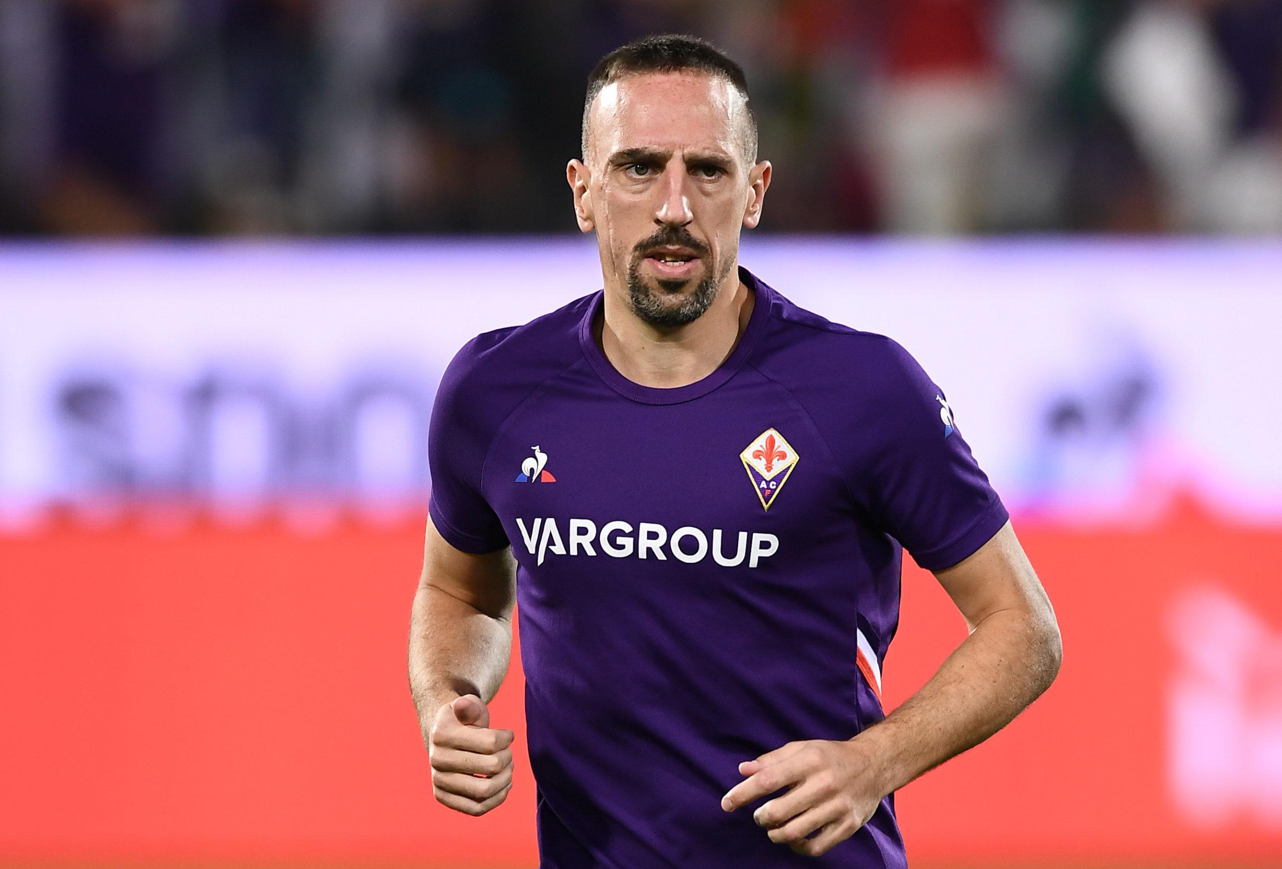 Ribery è sconvolto: cosa è accaduto?