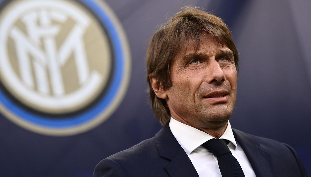 Inter: Conte fa fuori 6 giocatori