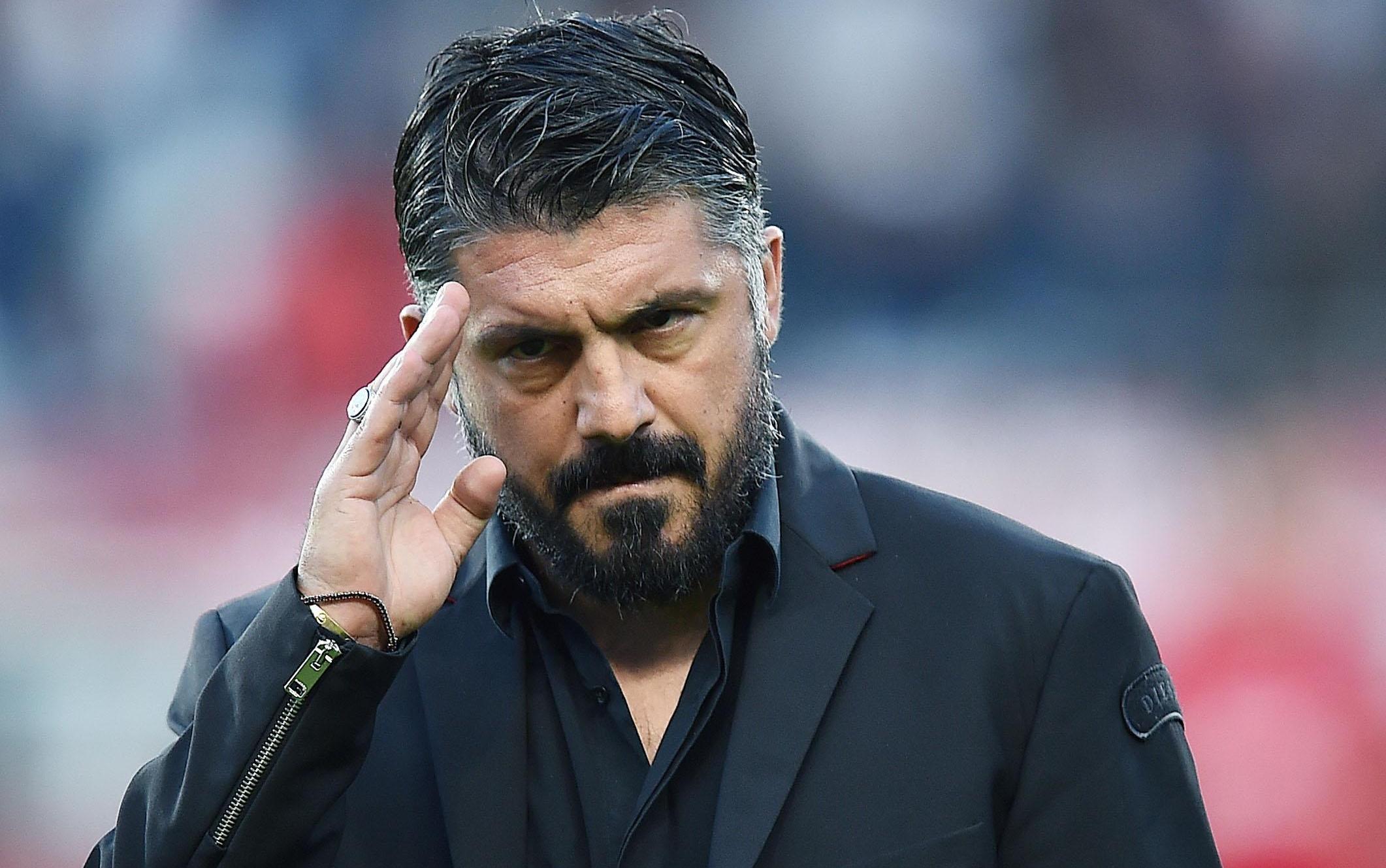 Napoli-Udinese: Gattuso cambia la squadra
