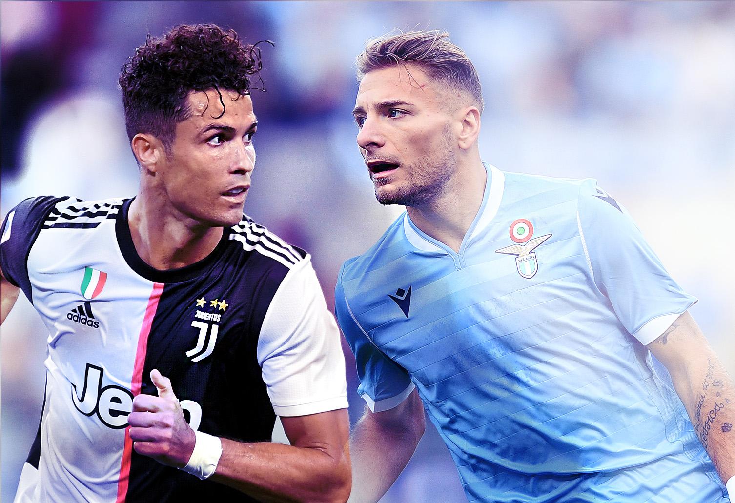 Juve-Lazio: probabili formazioni e dove vederla in tv
