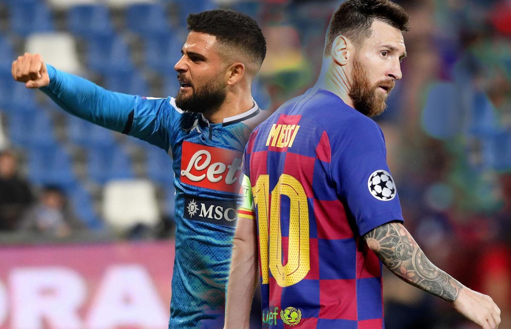 """Messi: """"Siamo deboli. Così rischiamo…"""""""