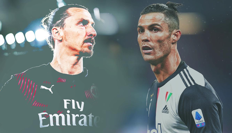 Milan-Juventus: Ronaldo senza Dybala affronta i rossoneri