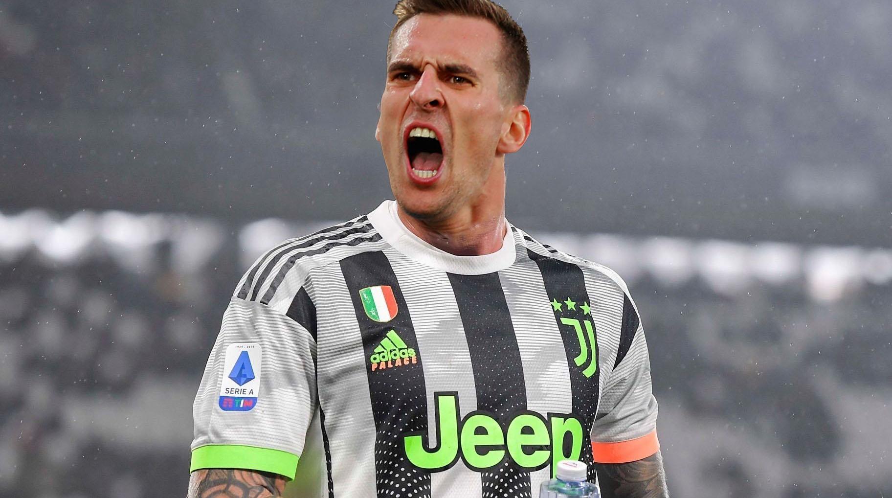 Juventus, accordo con Milik. Affare da 62 milioni e poi…