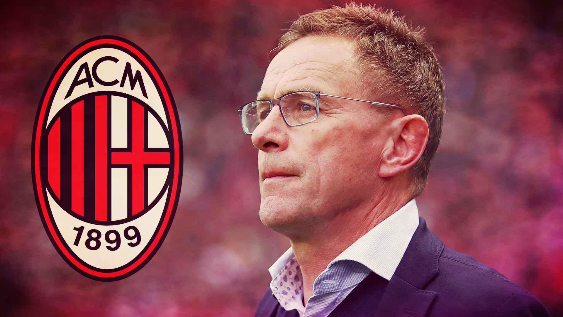Milan: ecco chi è Rangnick, il nuovo allenatore rossonero