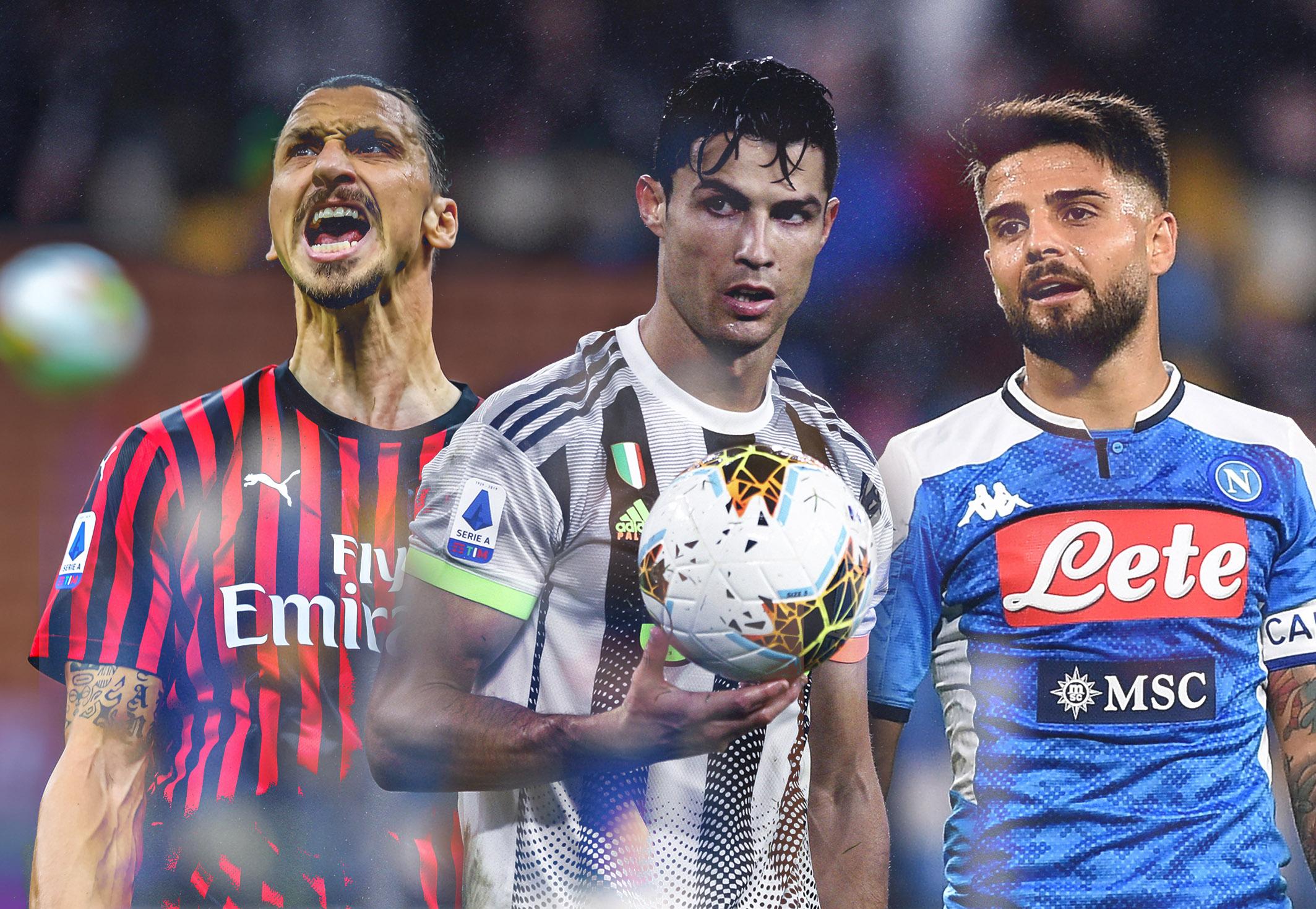 Calcio italiano: il meglio deve ancora venire!