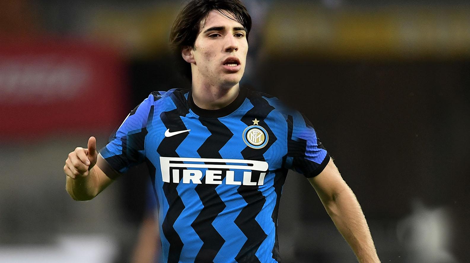 Inter: mercato bollente!