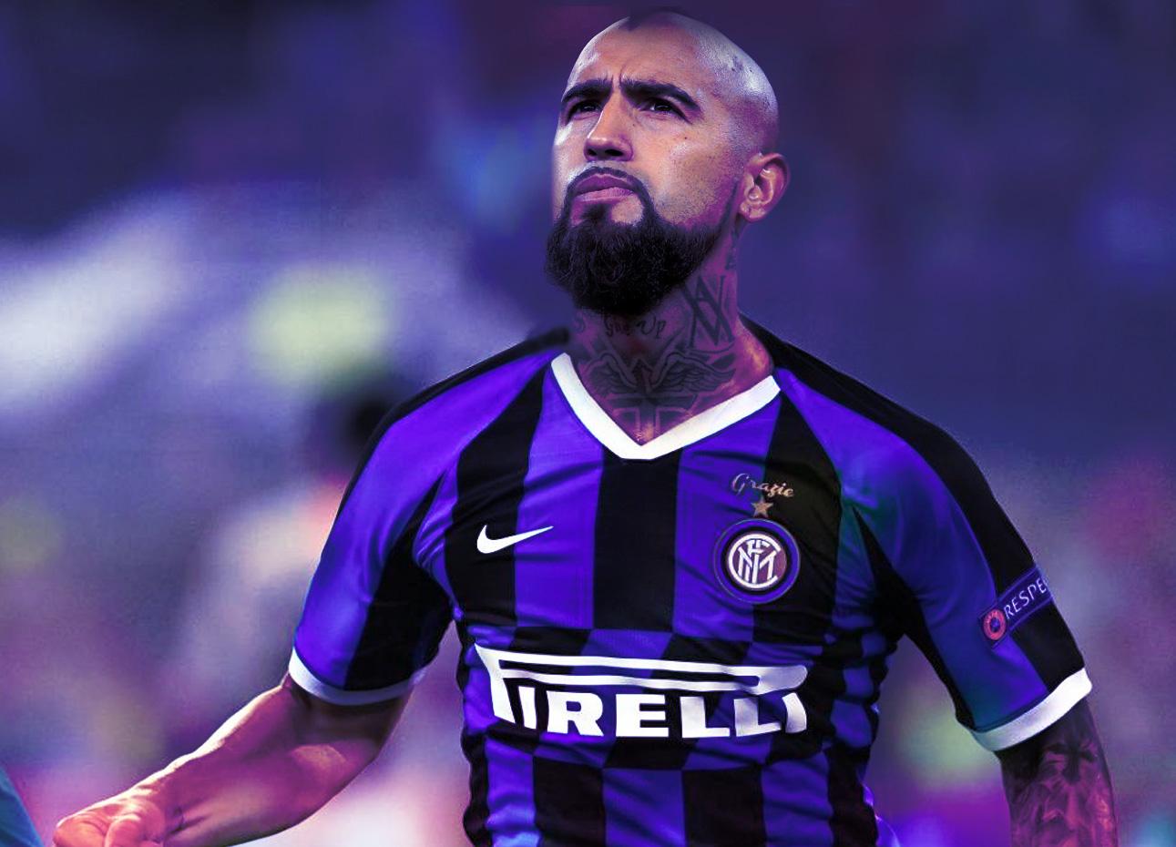 Vidal: l'Inter adesso ci crede!