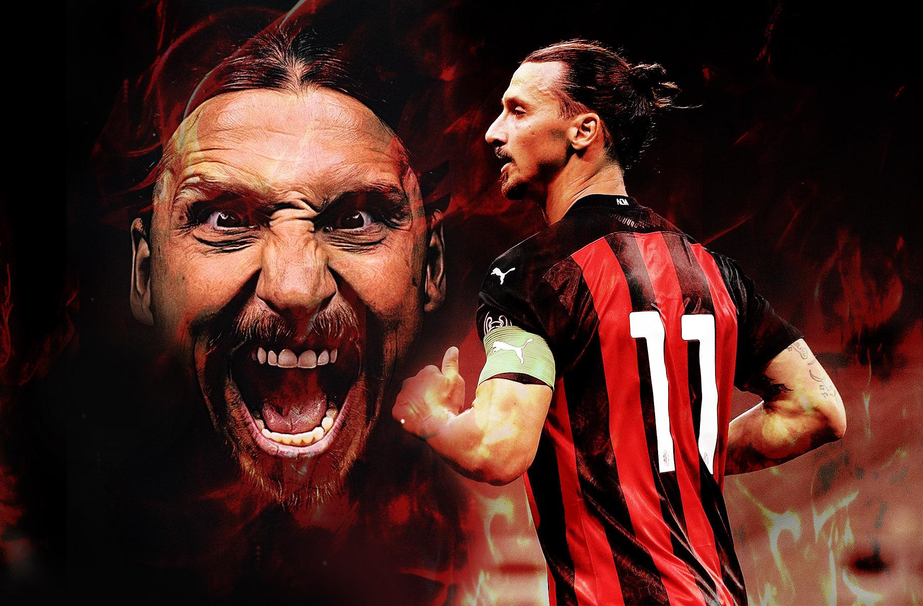 Milan: cosa ti ha insegnato Ibrahimovic