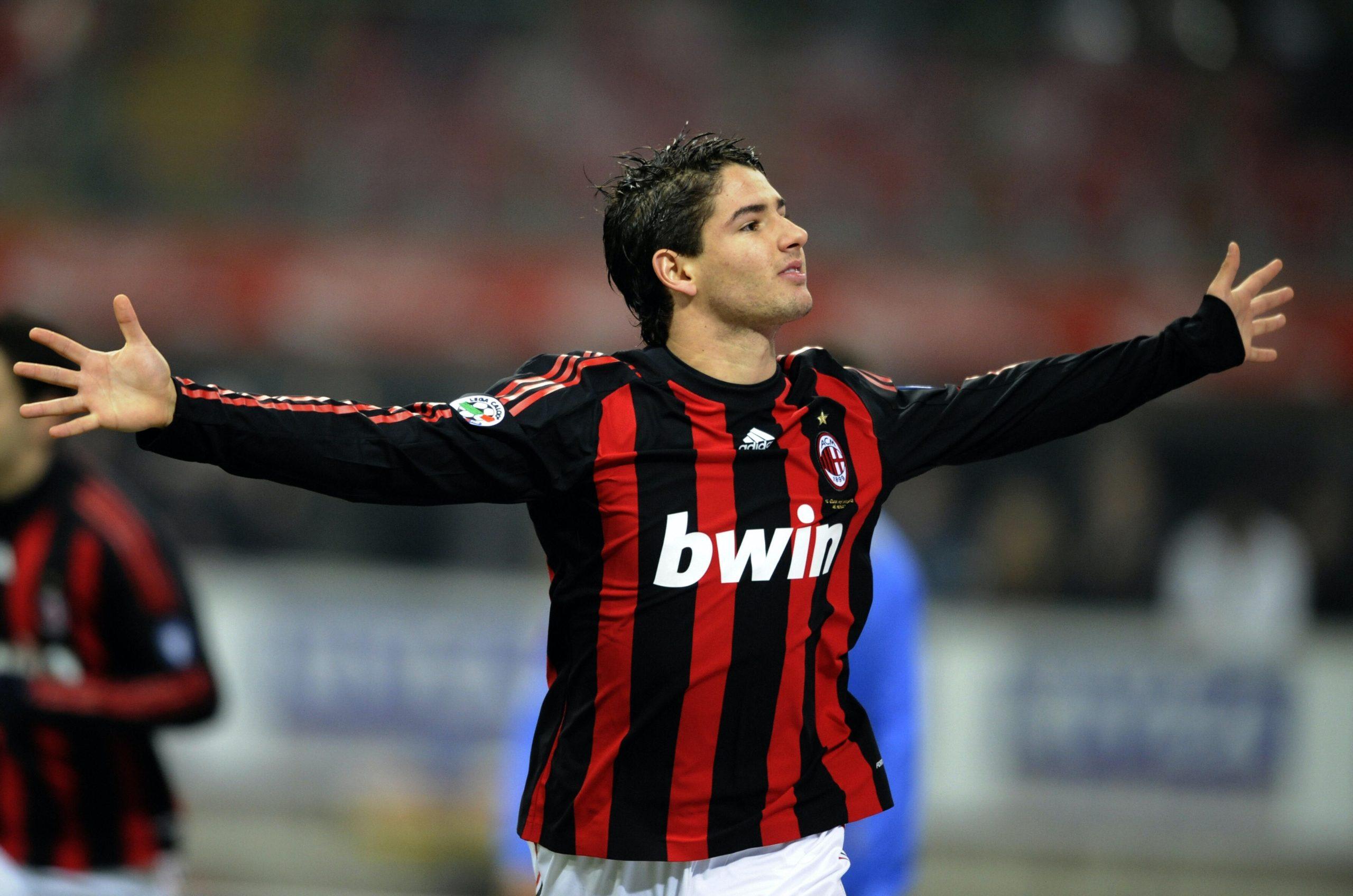 Pato, vicino il ritorno in Serie A